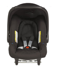 Britax Baby Safe car seat