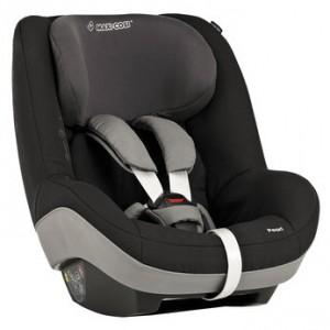 Maxi-Cosi Pearl car seat