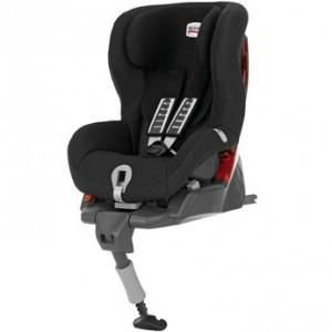 Britax Safefix Pluscar seat