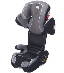 Kiddy CruiserFix Pro car seat